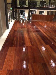 Perth Floor Sanding