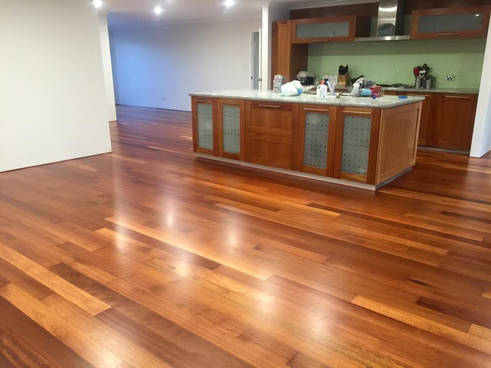 Dempsey Flooring Timber Floor Restorations Bring Back