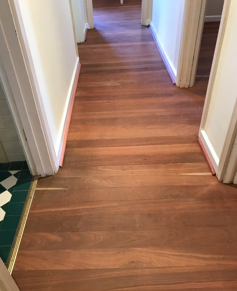 Wood Flooring Gallery Dempseys - Reseal wood floor