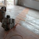Perth Floor Sanding Price Guide - floorinprogress 150x150