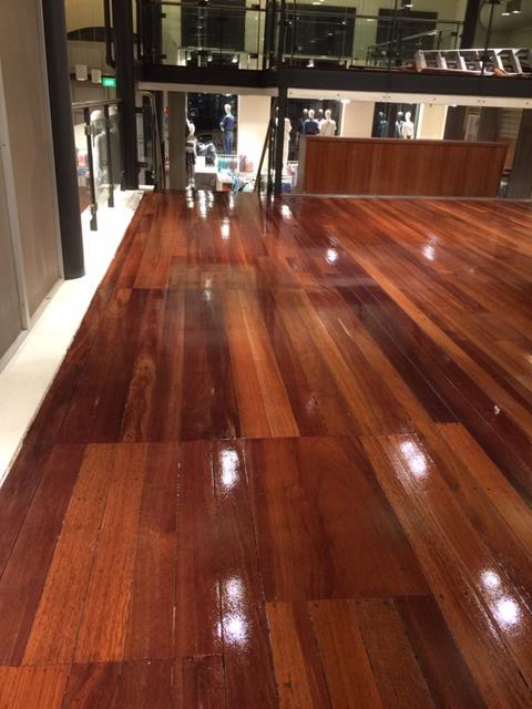 Floor Sanding Perth by Dempsey Flooring - country road 3